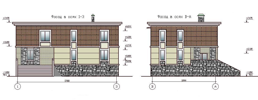 Программы для чертежа крыши