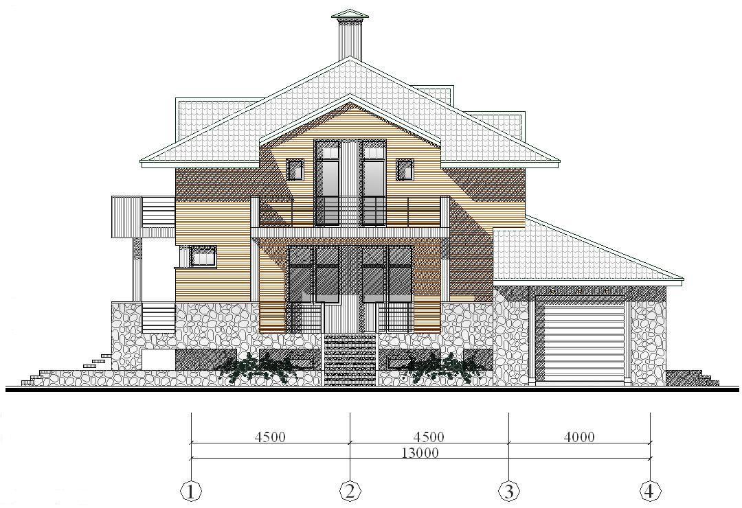 Скачать Проекты 3D Домов