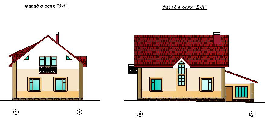 Как сделать проект частного дома самому