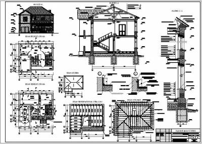 Курсовые и Дипломные проекты Коттеджей Архив проектов домов  Курсовой проект по архитектуре