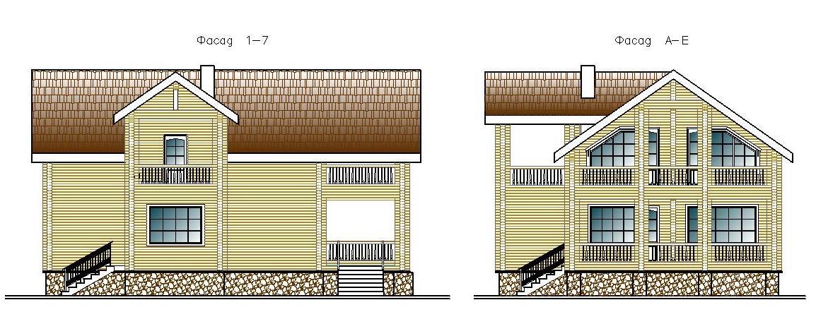 Книга строительство дома из бруса скачать