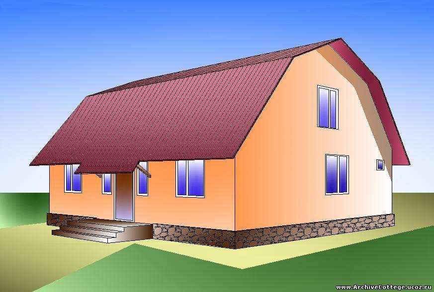 Книга строительства дома из бруса скачать бесплатно