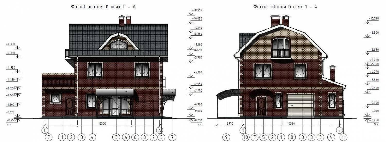 Скачать программе проектирование дома с мансардой