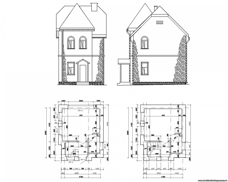 схема узла обвязки котельной частного дома в автокаде